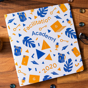 facilitation academy front cover